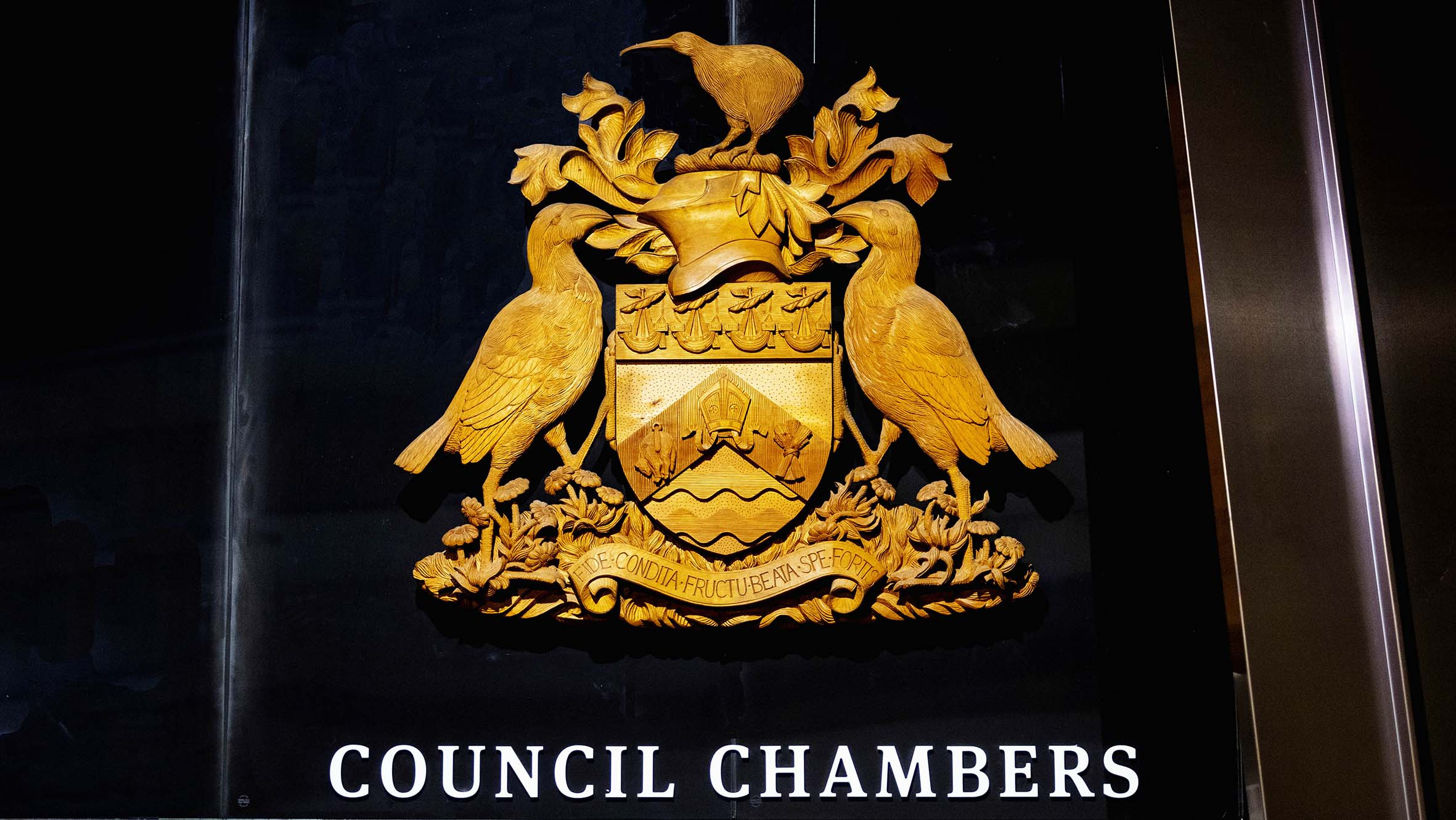 Coming up at the 28 May Council meeting : Newsline