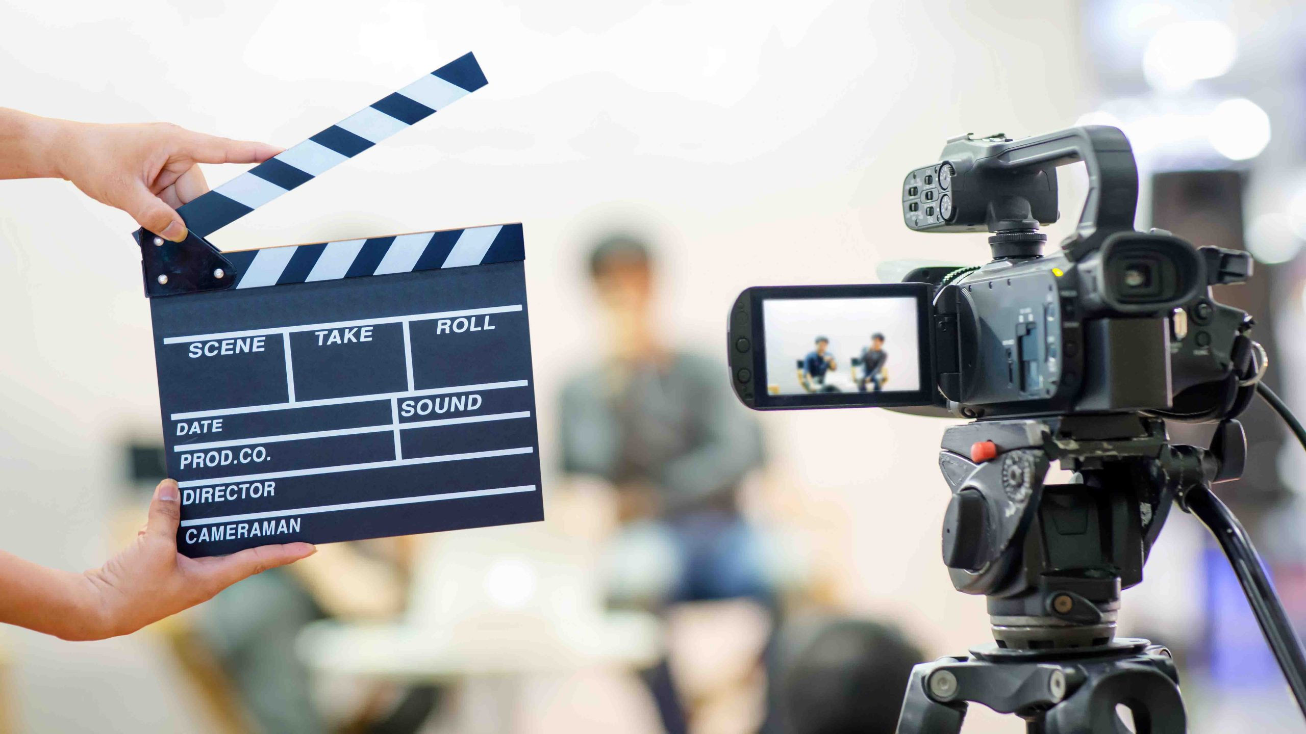 Council gives feedback on film office draft proposal
