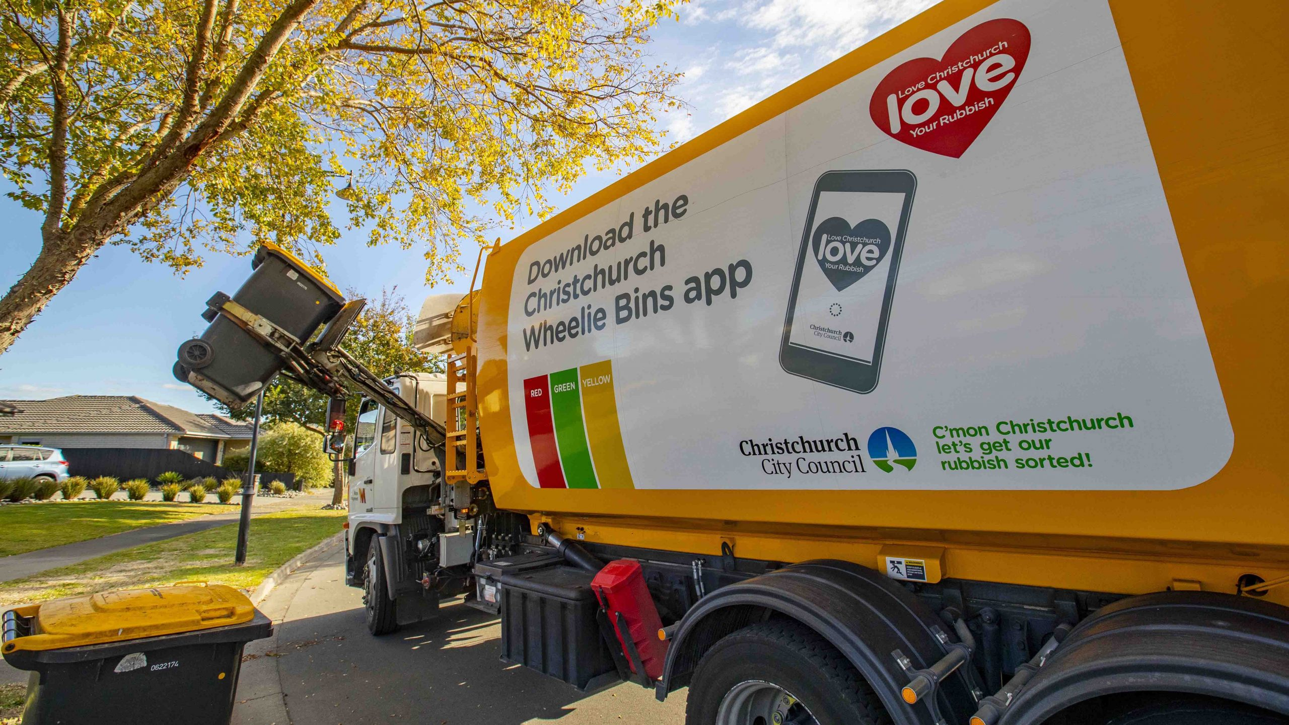 Recycling right essential in global buyer's market