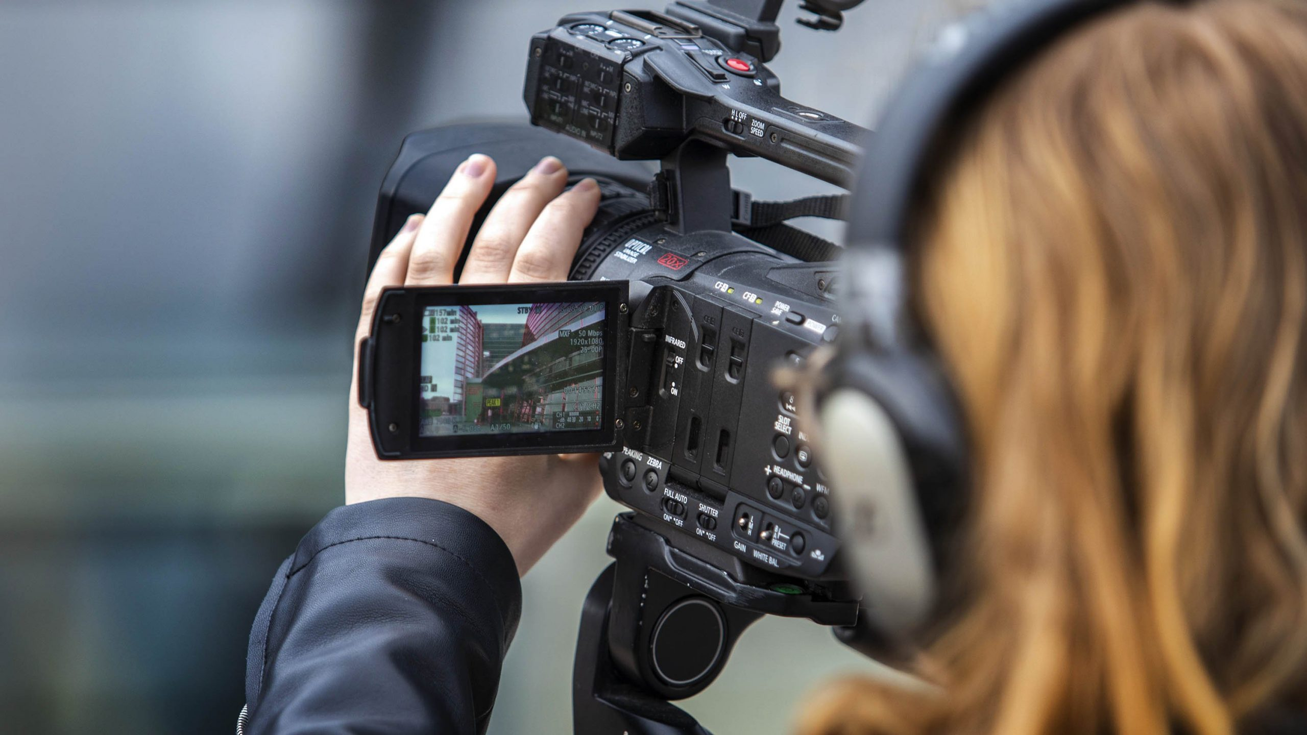 Minister calls for comment on film studios proposal