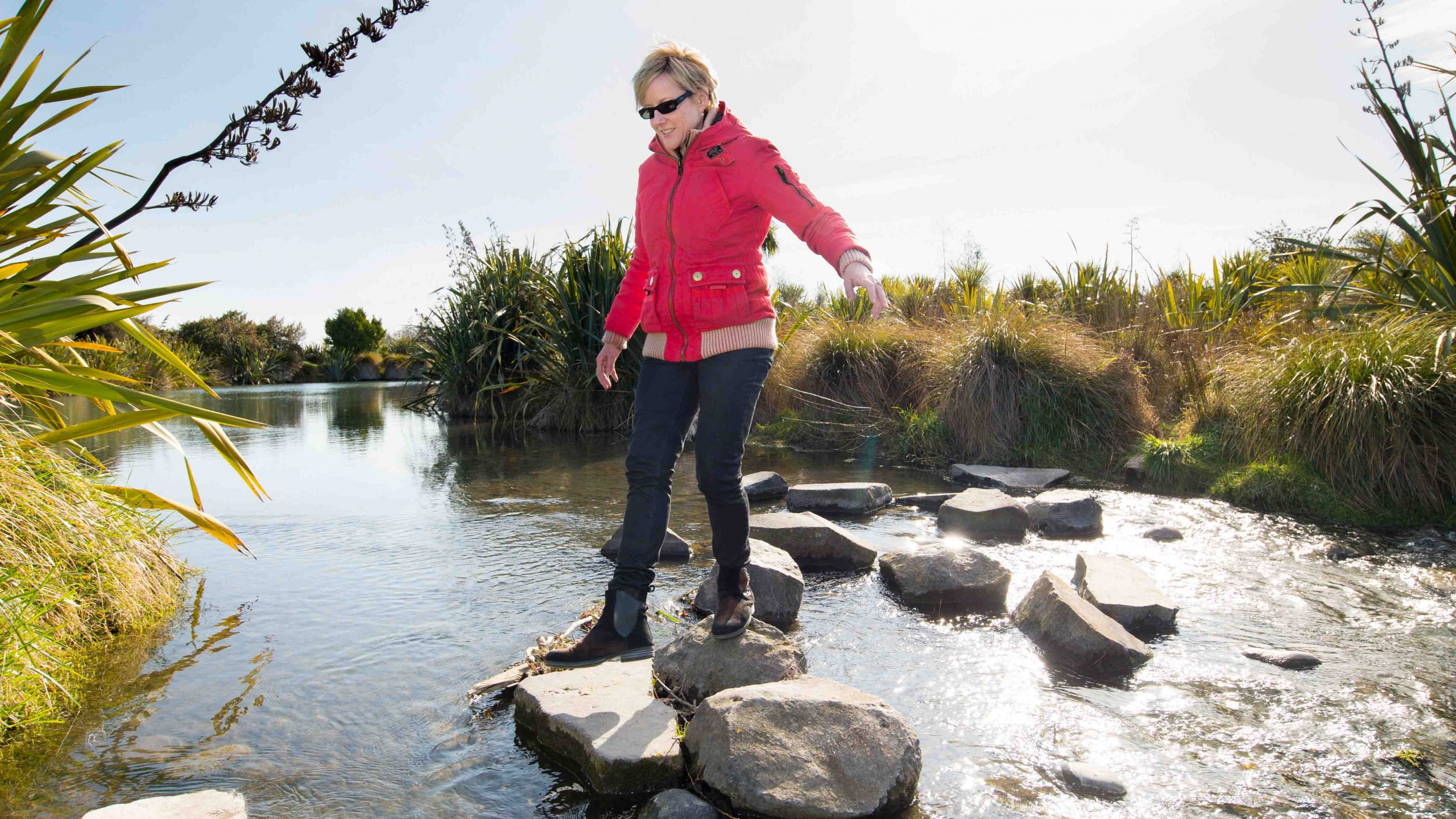 New guide puts Christchurch walks on map