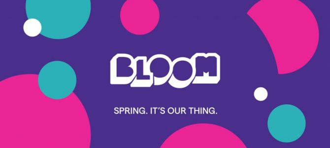 BLOOM – Ōtautahi Christchurch's spring season of events returns in 2020