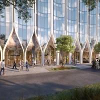 36 44 Oxford Terrace Huadu International Management Group Limited artist impression 2