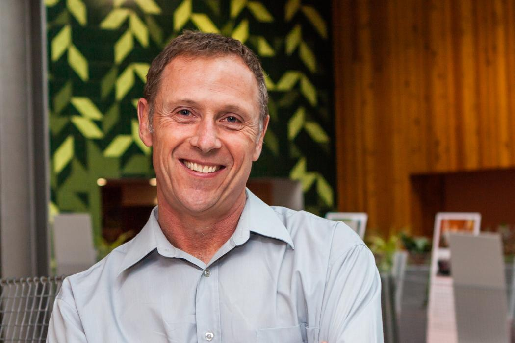 Stephen Hickson