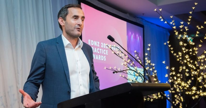 ChristchurchNZ Wins Award For City-Wide Approach To Growing Businesses and Jobs
