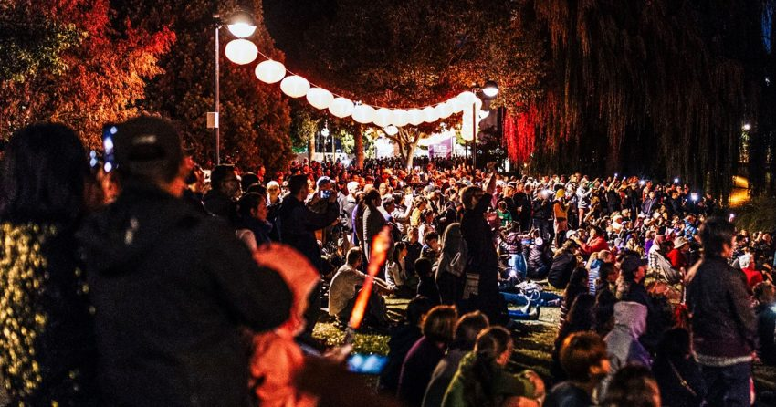 South Island Moon Festival coming in September 2021