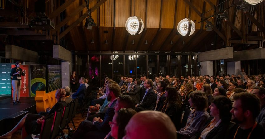 Wednesday, 12 May 2021                                                                                                                                      New innovations to fuel the future of NZ's food, fibre and agritech sector