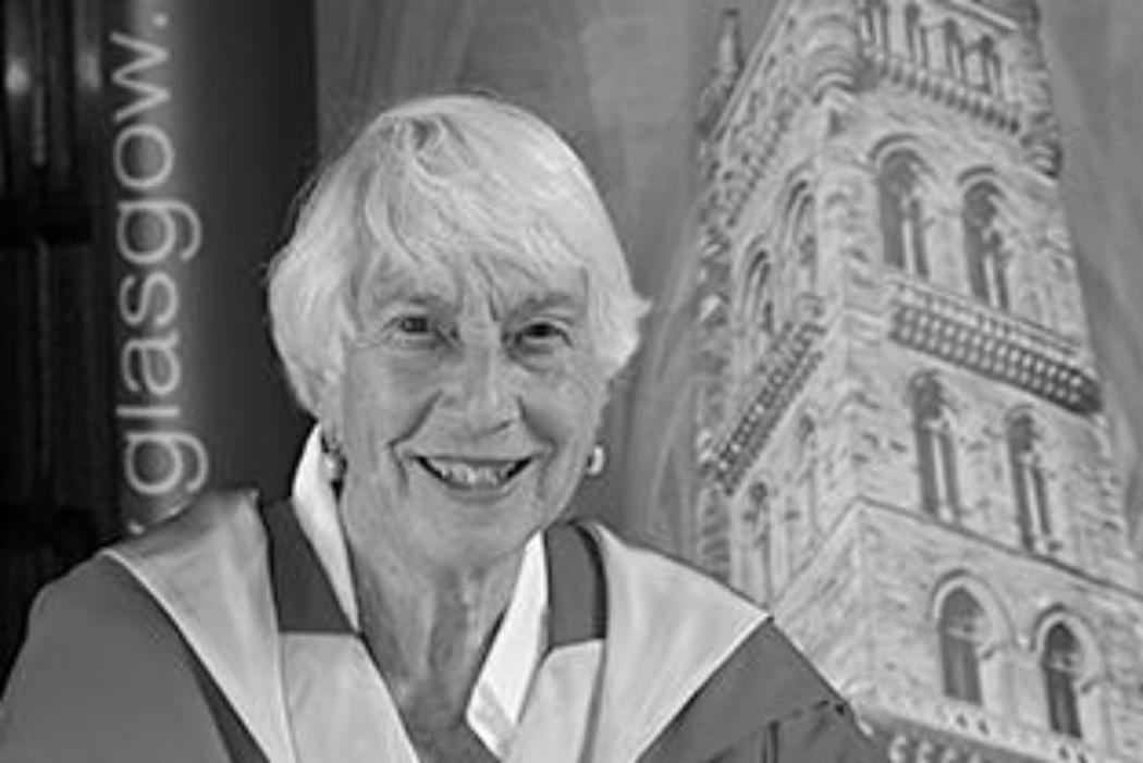 Emeritus Professor Jane Soons