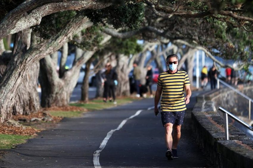Auckland is likely to remain in strict lockdown for several more weeks to stamp out NZ's Delta outbreak