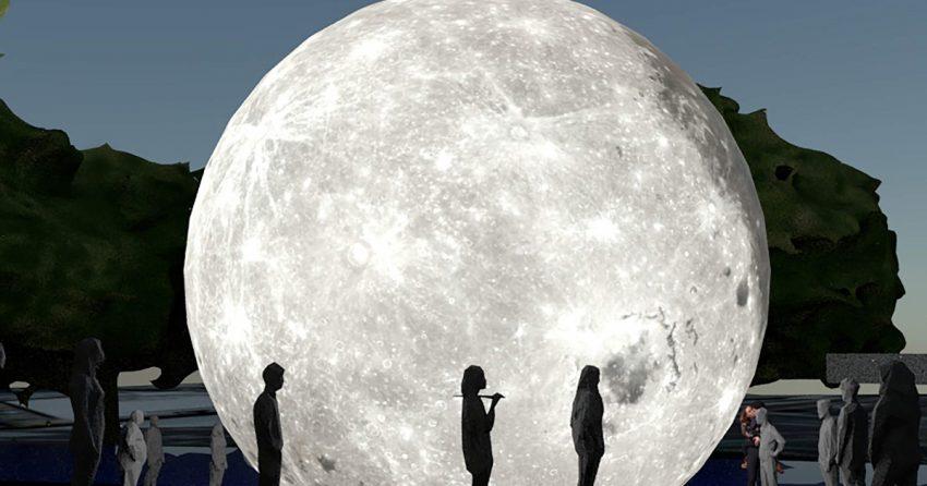 Inaugural South Island Moon Festival Programme Announced