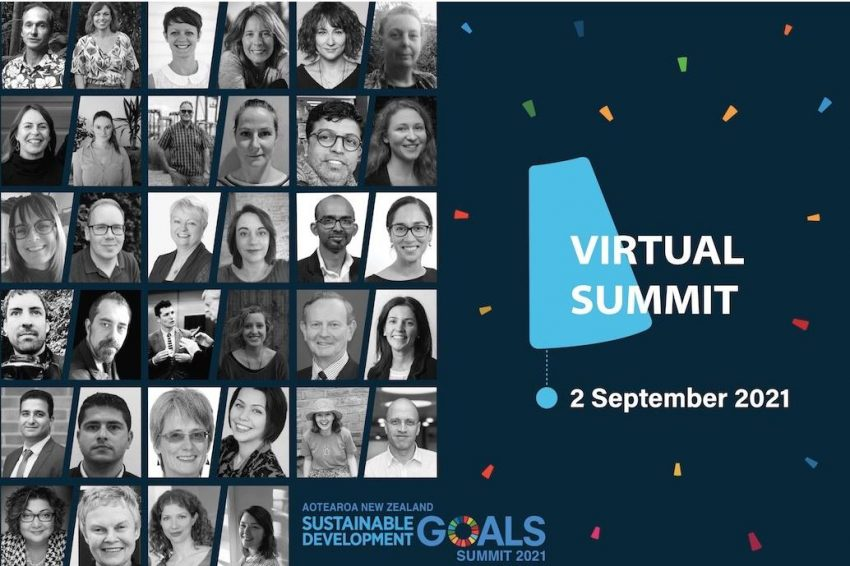 Lockdown pivot makes SDG summit more accessible