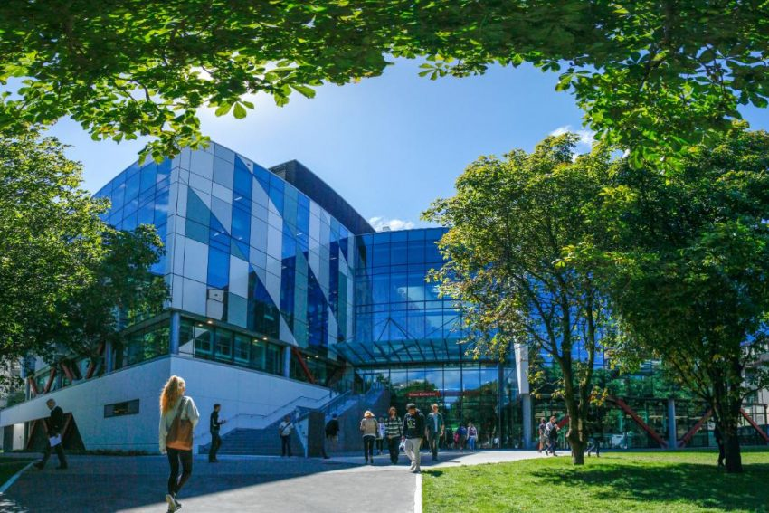 UC third in New Zealand in Academic Ranking