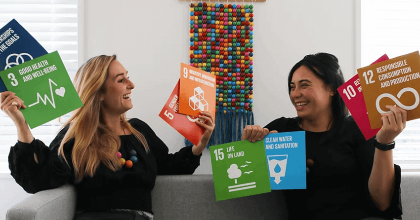 UN Sustainable Development Goals New Zealand Summit