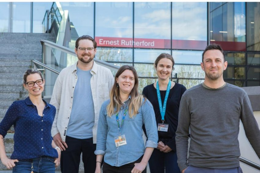 Canterbury health research projects win funding boost