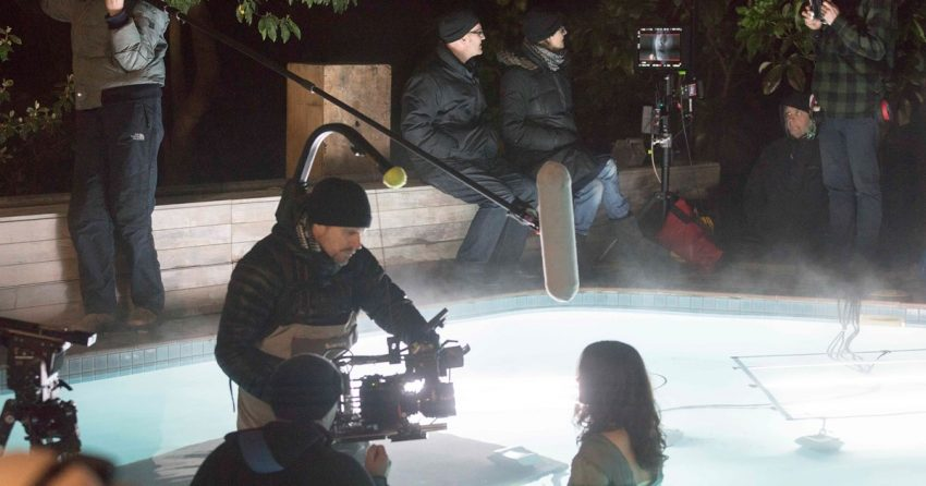Million-Dollar Regional Screen Production Grant The First Of Its Kind