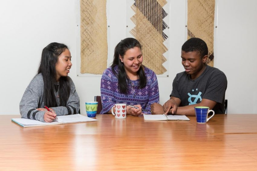 New peer-to-peer programme improves student grades at UC
