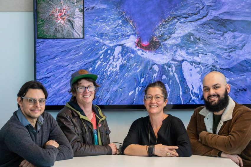 New research uses gaming tech to help Kiwis prepare for natural disasters