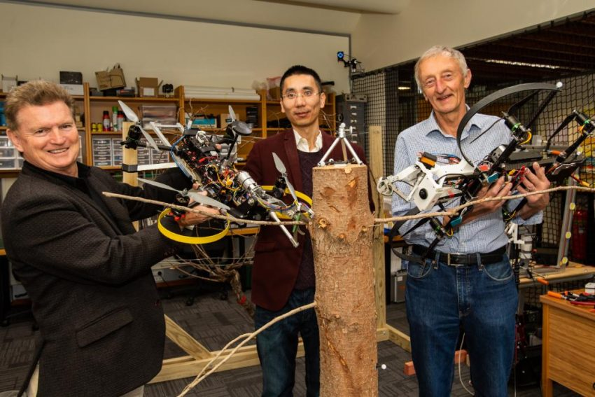 Ten University of Canterbury research projects gain MBIE funding