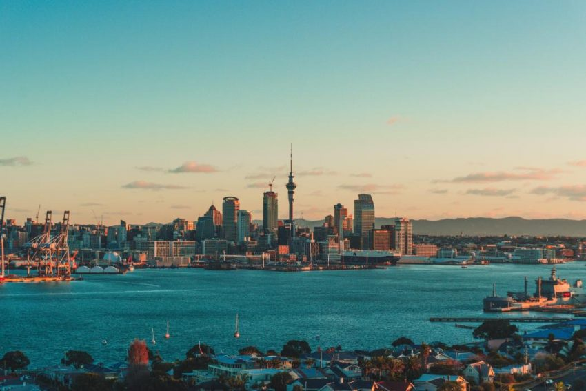 With lockdowns easing for the rest of New Zealand, Auckland becomes the elimination frontline