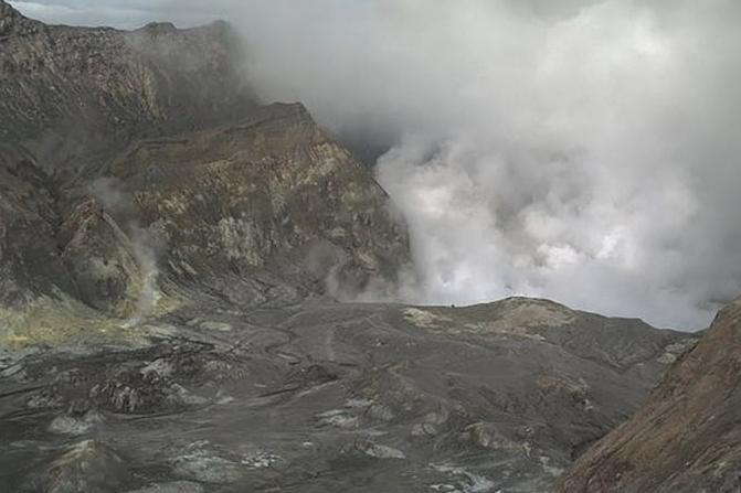 Long read: reflections of a volcanologist as a science organisation faces charges in the wake of the 2019 Whakaari eruption