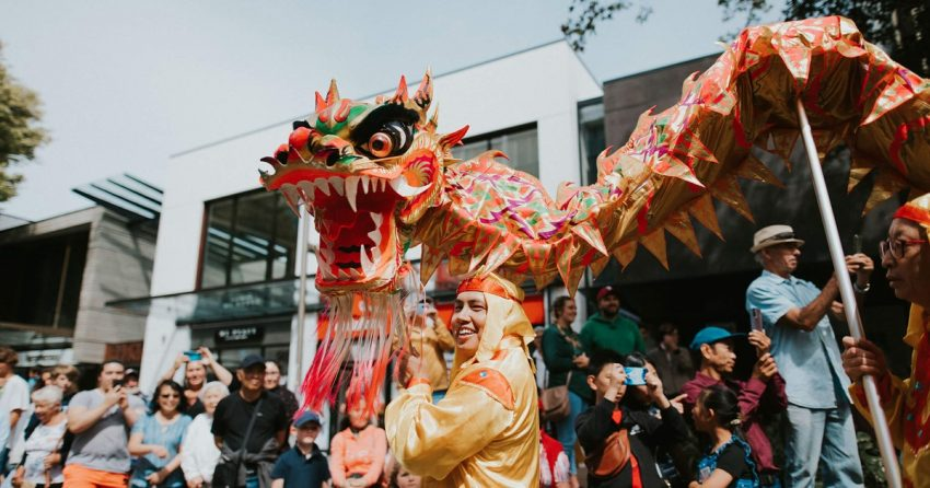 The 2021 South Island Moon Festival Has Been Cancelled